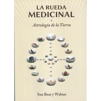 LA RUEDA MEDICINAL, ASTROLOGÍA DE TIERRA