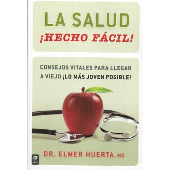 LA SALUD HECHO FACIL