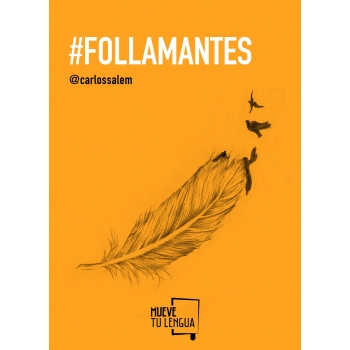 #FOLLAMANTES.