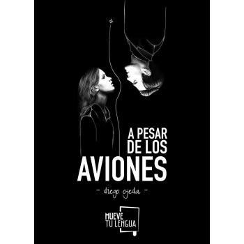 A PESAR DE LOS AVIONES.