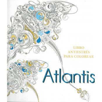 ATLANTIS LIBRO ANTIESTRES