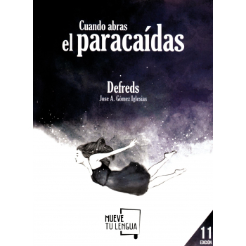 CUANDO ABRAS EL PARACAÍDAS