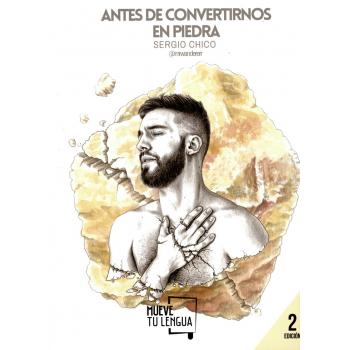 ANTES DE CONVERTIRNOS EN PIEDRA