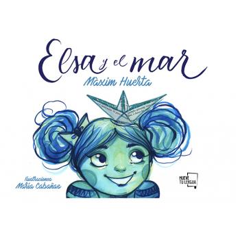 ELSA Y EL MAR.
