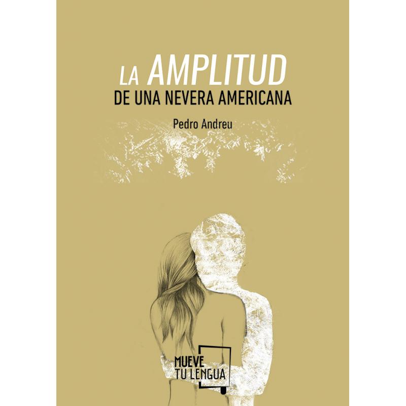 LA AMPLITUD DE UNA NEVERA AMERICANA.