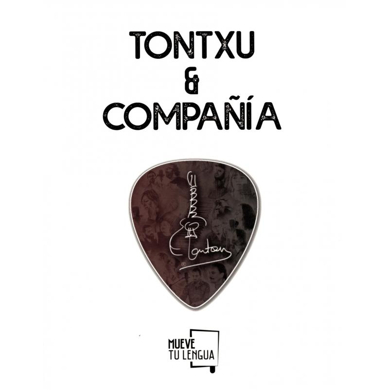TONTXU & COMPAÑÍA