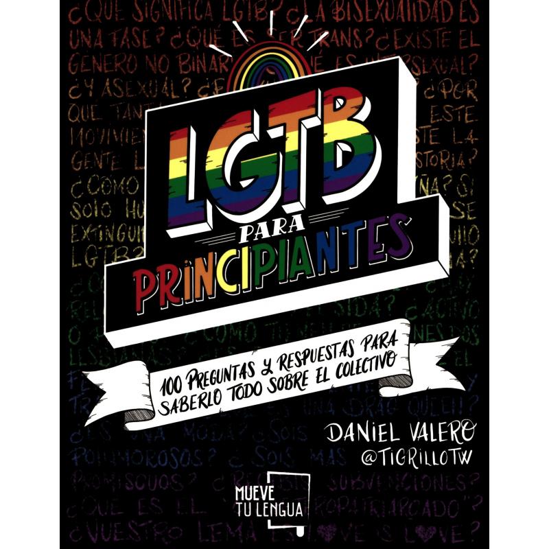 LGTB PARA PRINCIPIANTES