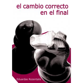 EL CAMBIO CORRECTO EN EL FINAL