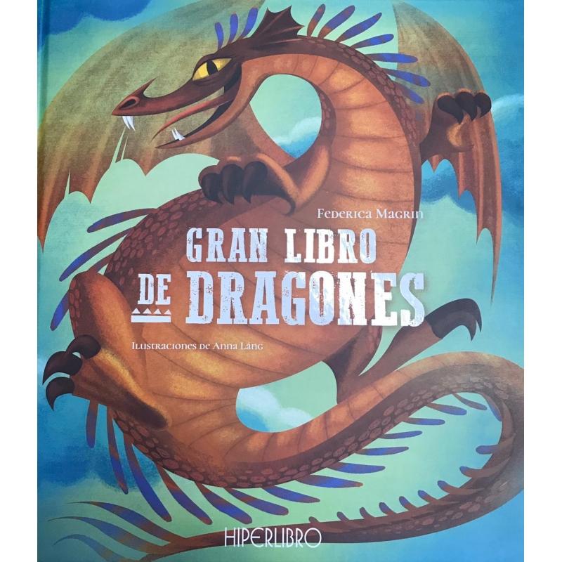 GRAN LIBRO DE DRAGONES