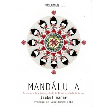 MANDÁLULA VOLUMEN II.