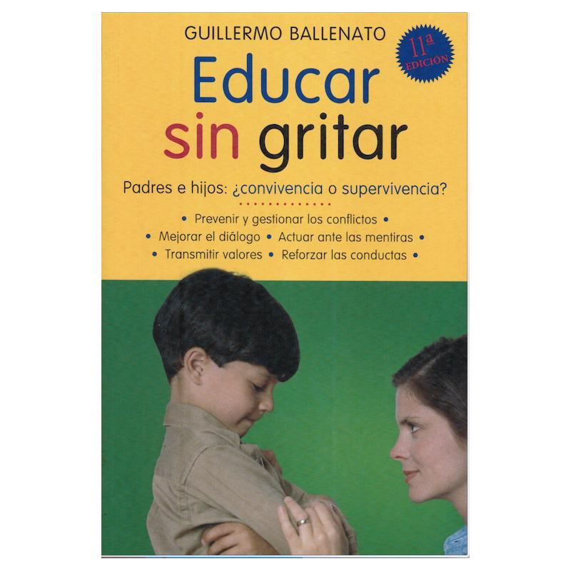 EDUCAR SIN GRITAR 11° Edición