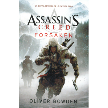 ASSASSIN´S CREED -FORSAKEN