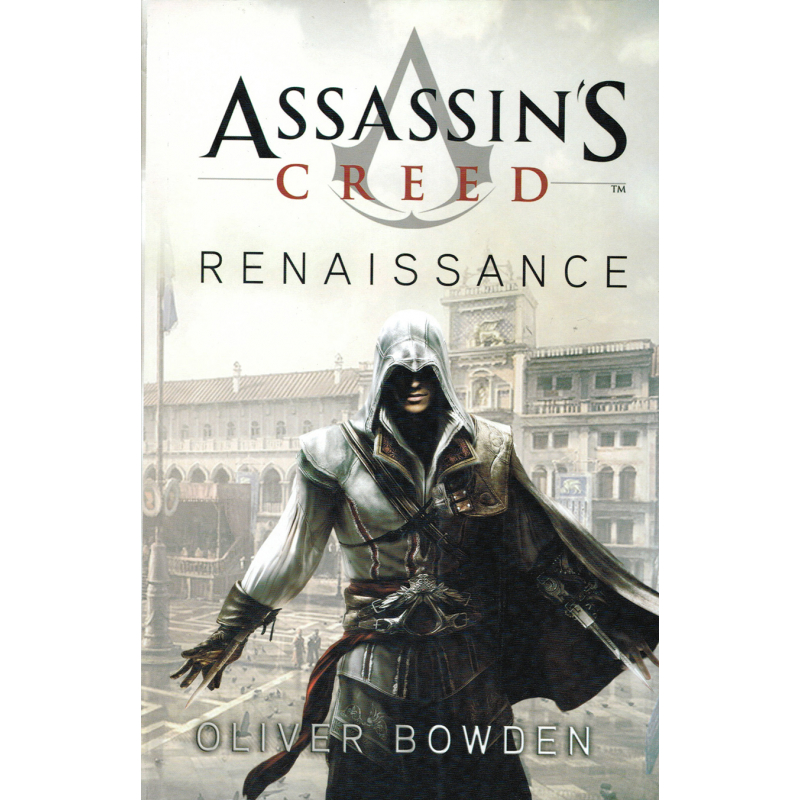 ASSASSIN´S CREED -RENAISSANCE