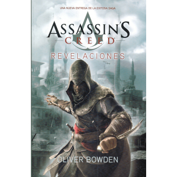 ASSASSIN´S CREED -REVELACIONES