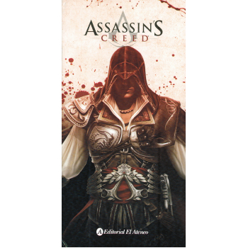 ASSASSIN´S CREED: ESTUCHE 5 LIBROS