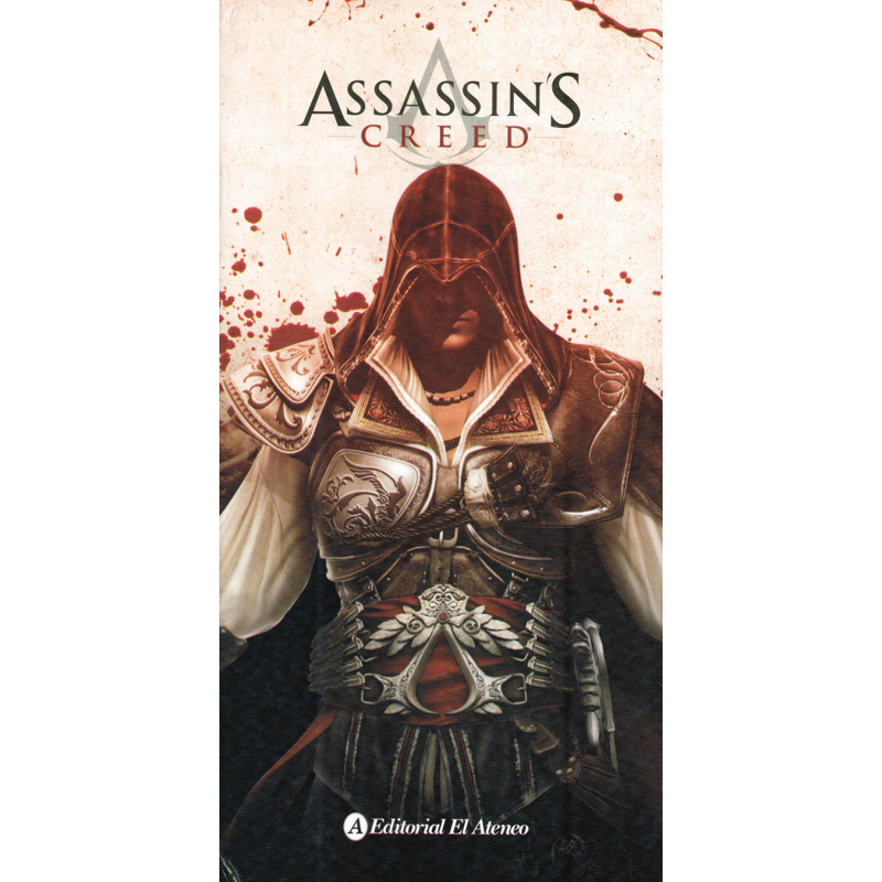 ASSASSIN´S CREED: Paquete 5 Libros