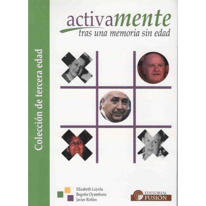 ACTIVAMENTE Tras una memoria sin edad