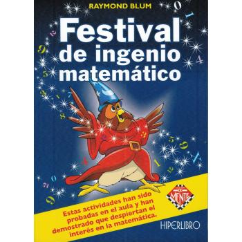 FESTIVAL DE INGENIO MATEMÁTICO