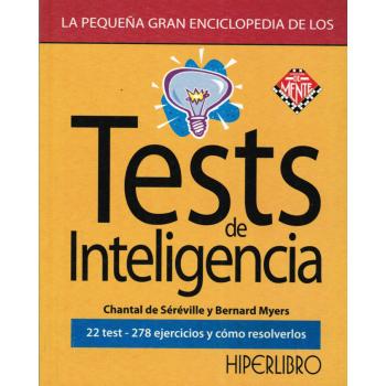 PEQUEÑA GRAN ENCICLOPEDIA DE LOS TESTS DE INTELIGENCIA