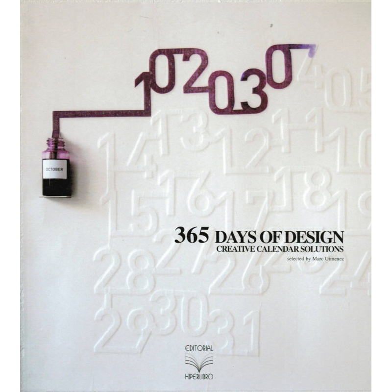 365 DAYS OF DESING Creative Calendar Solutions
