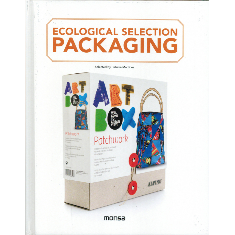 PACKAGING ECOLOGICAL SELECTION