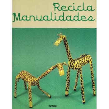 RECICLA MANUALIDADES