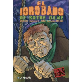 NOVELA GRÁFICA: EL JOROBADO DE NOTRE DAME