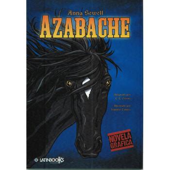 NOVELA GRÁFICA: AZABACHE
